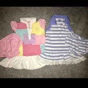 Baby Girl Ralph Lauren Dresses